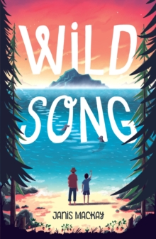 Wild Song, Paperback Book