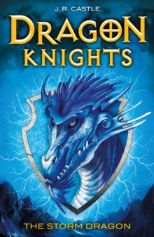 The Storm Dragon, Paperback Book
