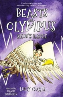 Beasts of Olympus 6: Zeus's Eagle, Paperback / softback Book
