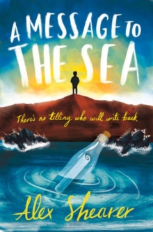A Message to the Sea, Paperback Book