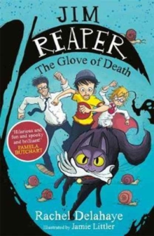 Jim Reaper: The Glove of Death, Paperback / softback Book