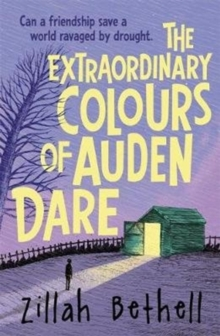 The Extraordinary Colours of Auden Dare, Paperback / softback Book