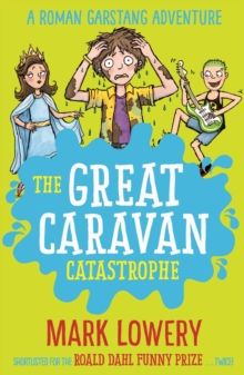 The Great Caravan Catastrophe, Paperback Book