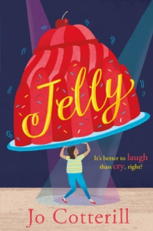 Jelly, Paperback / softback Book