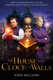 The House With a Clock in Its Walls, Paperback / softback Book