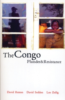 The Congo : Plunder and Resistance, PDF eBook