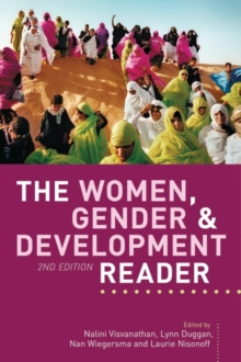 The Women, Gender and Development Reader, Paperback Book