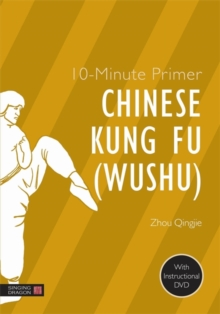 10-Minute primer Chinese Kung Fu (Wushu), Mixed media product Book