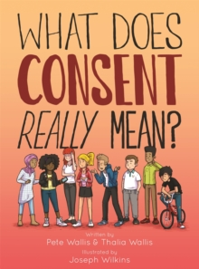 What Does Consent Really Mean?, Hardback Book