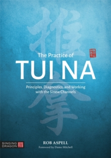 The Practice of Tui Na : Principles, Diagnostics and Working with the Sinew Channels, Paperback / softback Book