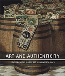 Art and Authenticity, Hardback Book