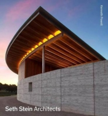 Seth Stein Architects, Hardback Book