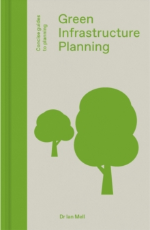 Green Infrastructure Planning, PDF eBook