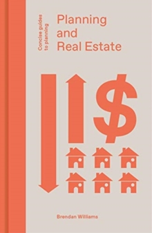 Planning and Real Estate, Hardback Book