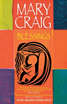 Blessings, Paperback / softback Book