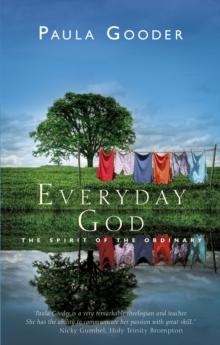 Everyday God : The Spirit of the Ordinary, EPUB eBook