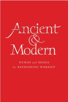 Ancient and Modern Words Edition, EPUB eBook