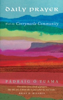 Daily Prayer with the Corrymeela Community, Paperback Book