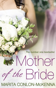 Mother of the Bride, Paperback Book