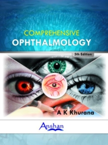Comprehensive Ophthalmology 5E, Paperback / softback Book