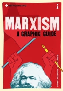 Introducing Marxism : A Graphic Guide, Paperback Book