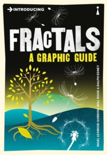 Introducing Fractals : A Graphic Guide, Paperback / softback Book