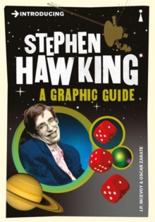 Introducing Stephen Hawking : A Graphic Guide, Paperback Book