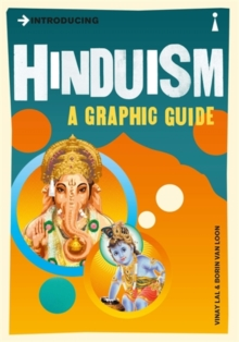 Introducing Hinduism : A Graphic Guide, Paperback / softback Book