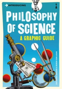 Introducing Philosophy of Science : A Graphic Guide, Paperback / softback Book