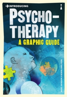 Introducing Psychotherapy : A Graphic Guide, Paperback Book