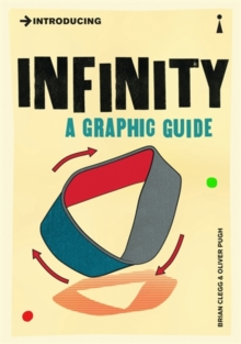 Introducing Infinity : A Graphic Guide, Paperback Book