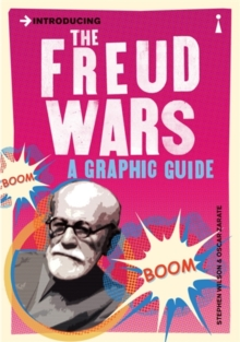 Introducing the Freud Wars : A Graphic Guide, Paperback / softback Book