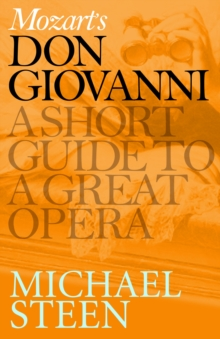 Mozart's Don Giovanni, EPUB eBook