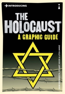 Introducing the Holocaust : A Graphic Guide, Paperback / softback Book