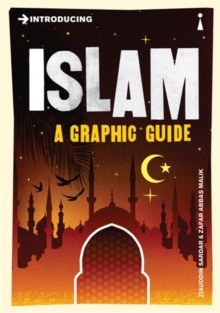 Introducing Islam : A Graphic Guide, EPUB eBook