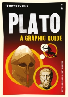 Introducing Plato : A Graphic Guide, EPUB eBook