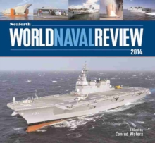 Seaforth World Naval Review, Hardback Book