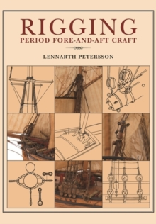 Rigging Period - Fore-and-Aft Craft, Paperback / softback Book