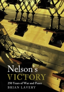 Nelson's Victory, Hardback Book