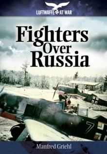 Fighters Over Russia, Paperback Book