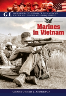 Marines in Vietnam, Paperback Book