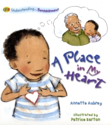 A Understanding... A Place in My Heart, Paperback Book
