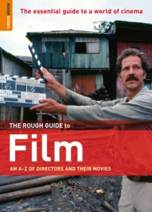 The Rough Guide to Film, PDF eBook