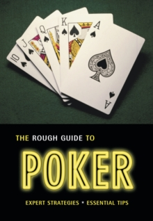 The Rough Guide to Poker, PDF eBook