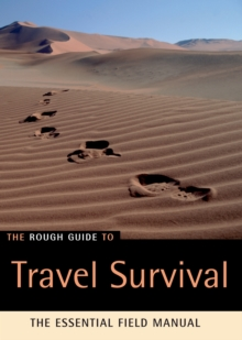The Rough Guide to Travel Survival, PDF eBook