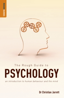 The Rough Guide to Psychology, Paperback Book