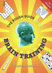 The Rough Guide Book of Brain Training, PDF eBook