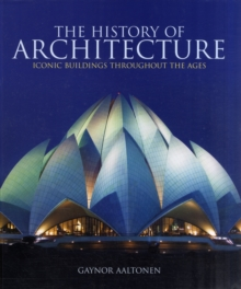 The History of Architecture, Hardback Book