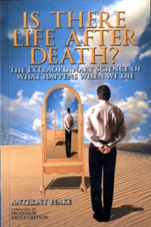 Is There Life After Death?, Paperback / softback Book