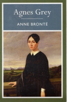 Agnes Grey, Paperback / softback Book